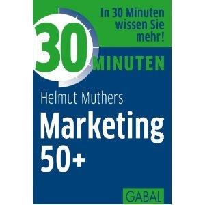 Buch Marketing 50+